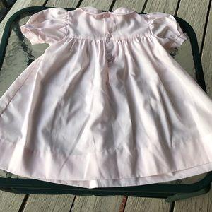 Petit Ami Dresses - Petit Ami Blush Dress